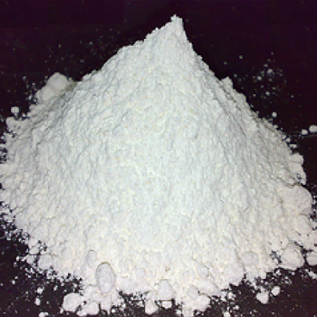 micronized gypsum powder
